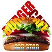 logo Burgercafe Oldstar