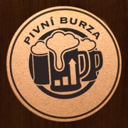 logo Pivní burza Veveří