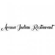 logo Aroma Indian Restaurant