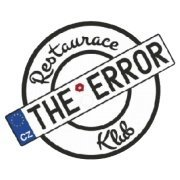logo THE ERROR