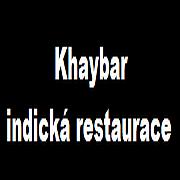 logo Indická Restaurace Khaybar