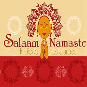 logo Salaam Namaste Indická restaurace