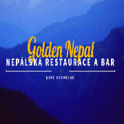 logo Golden Nepal