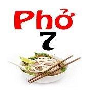 logo Pho 7