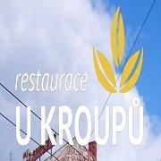 logo Restaurace U Kroupů