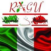 logo Ragú Locanda Italiana