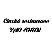 """logo Čínská restaurace """"YAO SHUN"""""""
