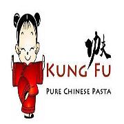 logo Kung Fu Chinese Pasta