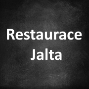 logo Restaurace Jalta Olomouc