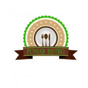logo Punjab Bistro