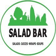 logo Salad Bar