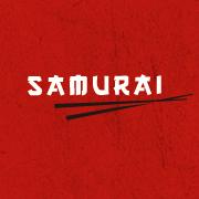 logo Samurai Ostrava - thai & grill
