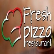 logo Fresh Pizza Restaurant
