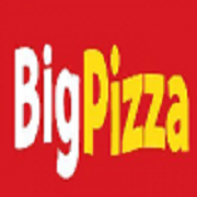 logo Big Pizza