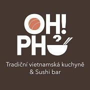 logo Oh!Phở