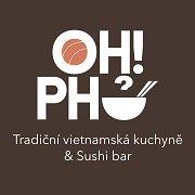 logo Oh!Phở