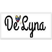 logo Bistro De Lyna Praha 3