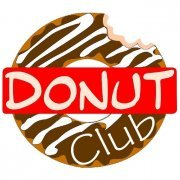 logo Donut Club
