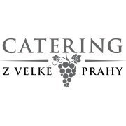 logo Catering z Velké Prahy