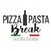 logo Pizza Pasta Break