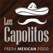 logo Los Capolitos - Ostrava