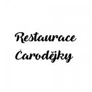 logo Restaurace Čarodějky