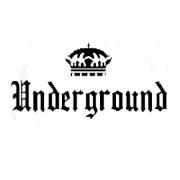 logo Underground Restaurant