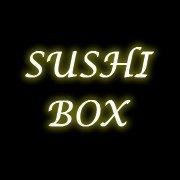 logo Sushi Box