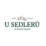 logo Plzeňská restaurace U Sedlerů
