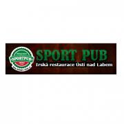 logo Sport PUB Irská