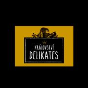 logo Království Delikates