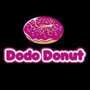 logo Dodo Donut