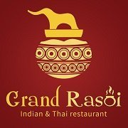 logo Grand Rasoi, Indian & Thai restaurant