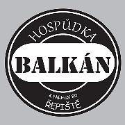 logo Hospůdka Balkán