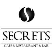 logo Secrets Restaurant