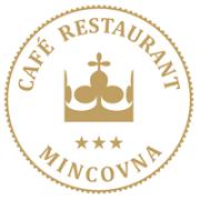 logo Café Restaurant Mincovna