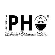logo Street PHO - Authentic Vietnamese Bistro