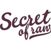 logo Secret of Raw - Brno