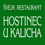 logo Švejk Restaurant - Hostinec U Kalicha