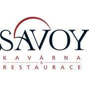 logo Restaurace a Pizzerie Savoy