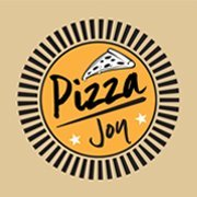 logo Pizza Joy