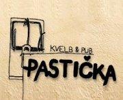 logo Restaurace Pastička