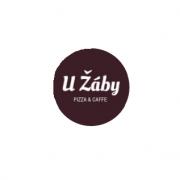 logo Pizzerie u Žáby