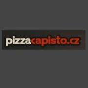 logo Pizza Capisto