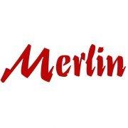 logo Restaurace Merlin