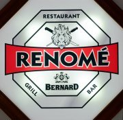 logo Restaurace Renomé