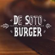 logo Burger De Soto