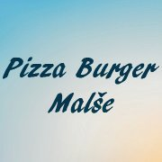 logo Pizza Burger Malše