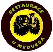 logo Restaurace U Medvěda