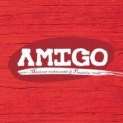 logo Mexico Restaurant - Pizzerie Amigo